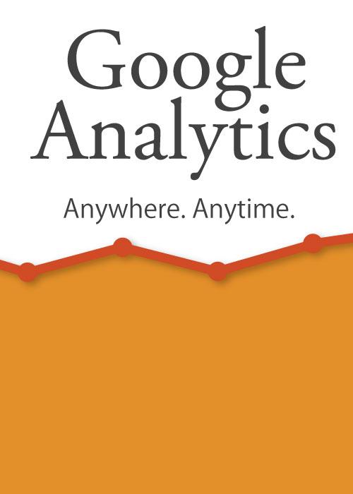Googleアナリティクスでサイト現状分析